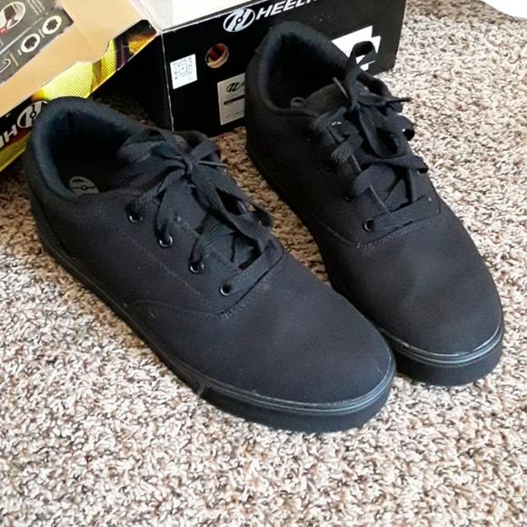 Heelys Shoes | Mens Heelys Size | Poshmark